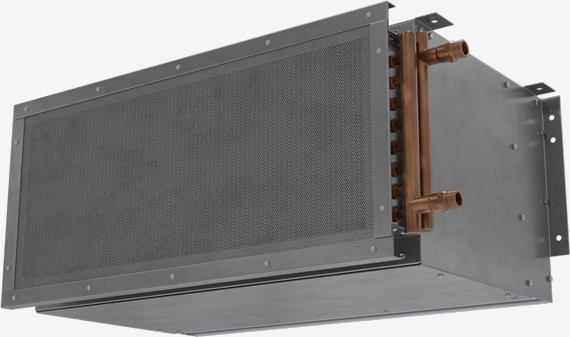 ETA-1-36ST Air Curtain