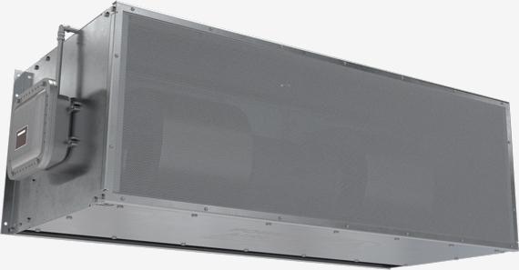 HDX-1-60 Air Curtain