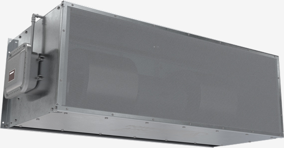 HDX-1-72 Air Curtain