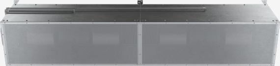HDX-2-144 Air Curtain