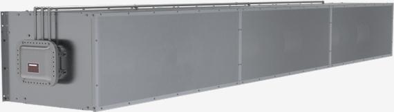 HDX-3-180 Air Curtain