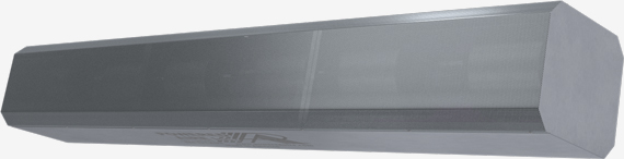 LDC-3-132 Air Curtain