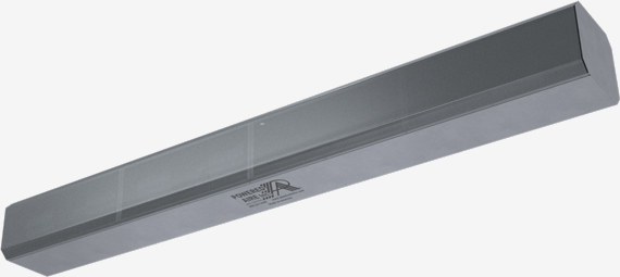 LDC-4-144 Air Curtain