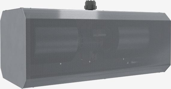LDX-1-48 Air Curtain