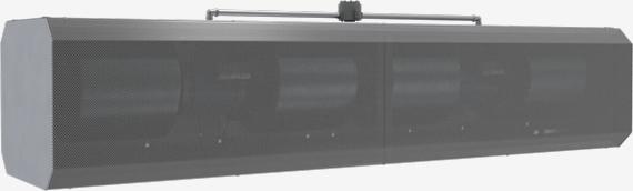 LDX-2-96 Air Curtain