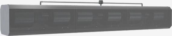 LDX-3-108 Air Curtain
