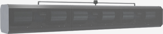 LDX-3-120 Air Curtain