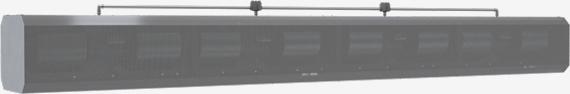 LDX-4-144 Air Curtain