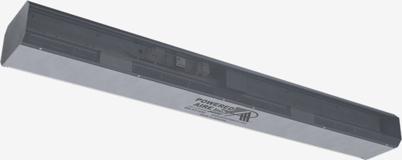 MP-2-84 Air Curtain