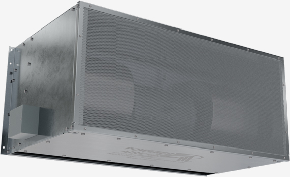 TFD-1-36 Air Curtain
