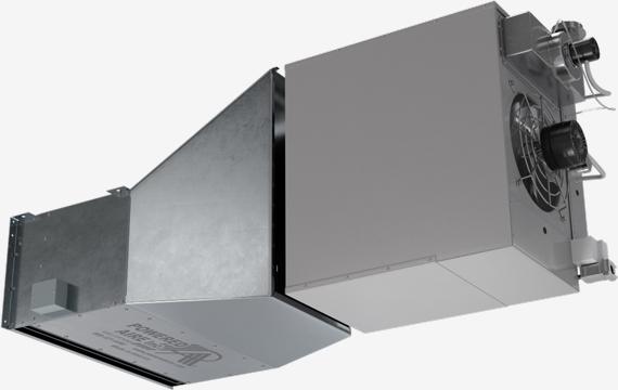 TFD-1-36IG Air Curtain