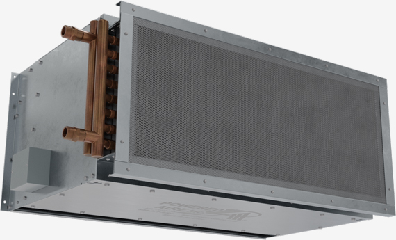 TFD-1-36ST Air Curtain