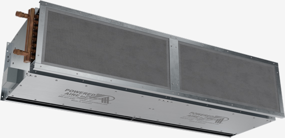 TFD-2-108ST Air Curtain