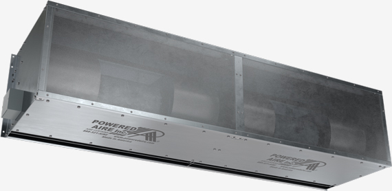 TFD-2-84 Air Curtain