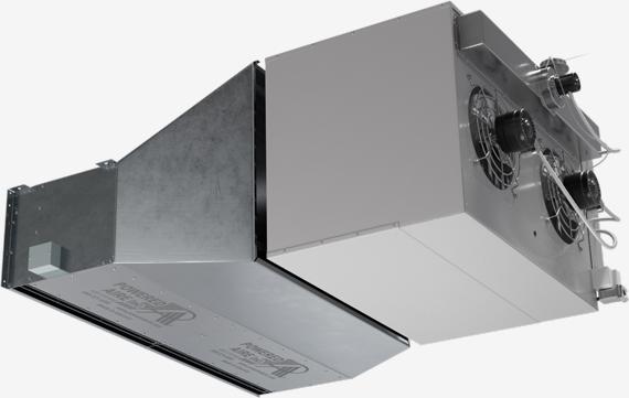 TFD-2-96IG Air Curtain