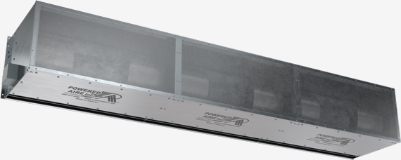 TFD-3-120 Air Curtain