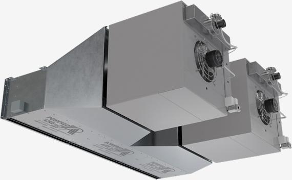 TFD-3-132IG Air Curtain