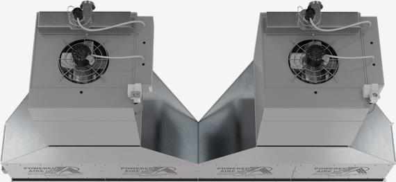 TFD-4-144IG Air Curtain