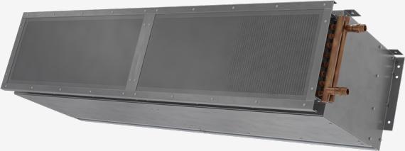 THS-2-108HW Air Curtain