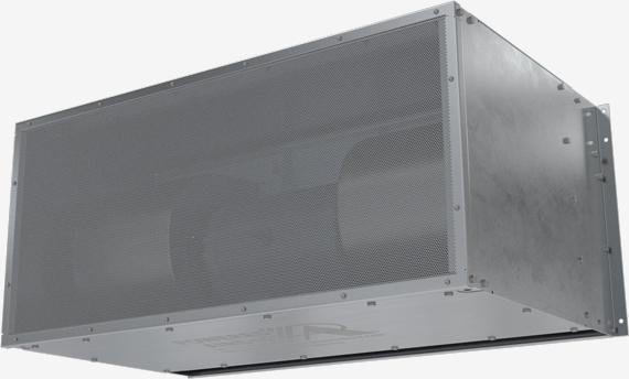 TSD-1-72 Air Curtain