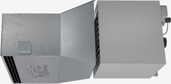 TSD-1-72IG Air Curtain