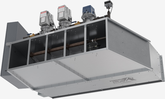 TSD-2-120DG Air Curtain