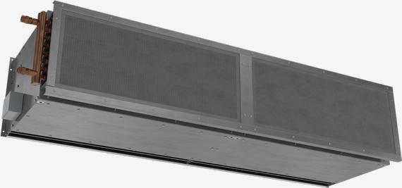 TSD-2-120ST Air Curtain