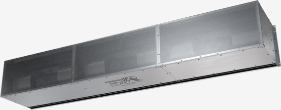 TSD-3-156 Air Curtain