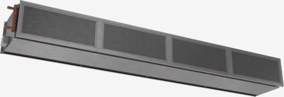 TSD-4-204ST Air Curtain