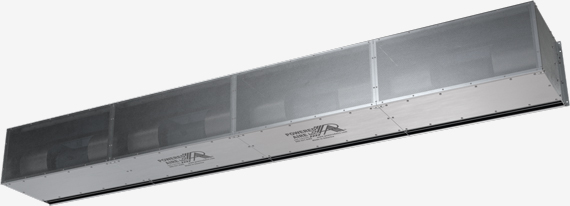 TSD-4-216 Air Curtain