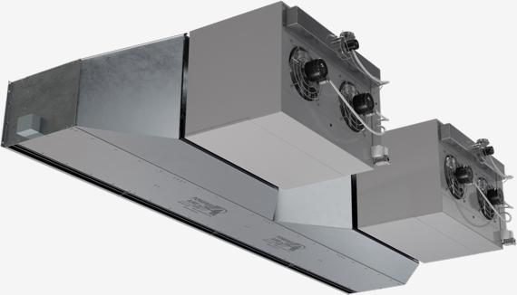 TSD-4-240IG Air Curtain