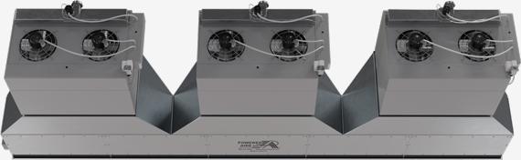 TSD-5-240IG Air Curtain
