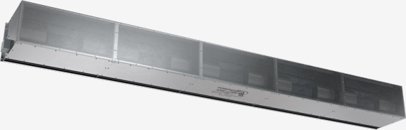 TSD-5-252 Air Curtain
