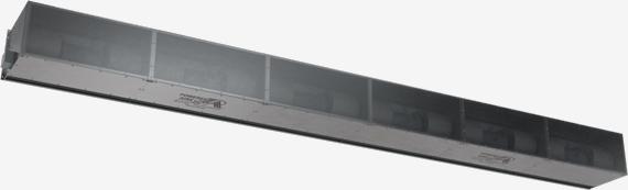TSD-6-324 Air Curtain