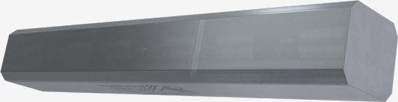 UVC-3-132E Air Curtain