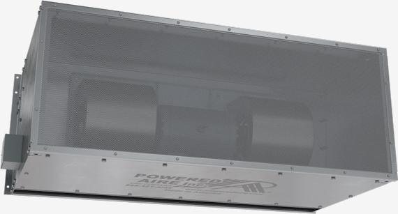 XPA-1-96 Air Curtain