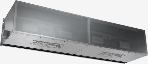 XPA-2-180 Air Curtain