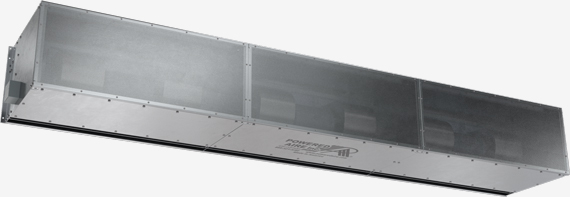 XPA-3-240 Air Curtain