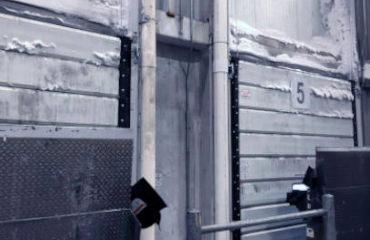 Articles | POWERED AIRE CASE STUDY: COLD STORAGE APPLICATIONS
