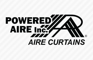Articles | The Latest Touchscreen Air Curtain Control Innovation