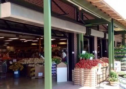 Gallery   BCE   Open Air Market