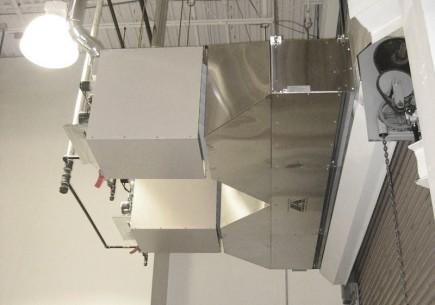 Gallery   TIG   Indirect Gas Heat