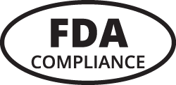 BCT-3-108 Air Curtain | FDA Compliance