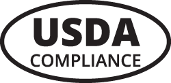 BCT-2-96 Air Curtain | USDA Compliance